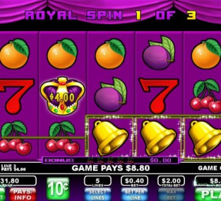 video slots illinois